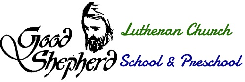 Good Shepherd Lutheran Church & School