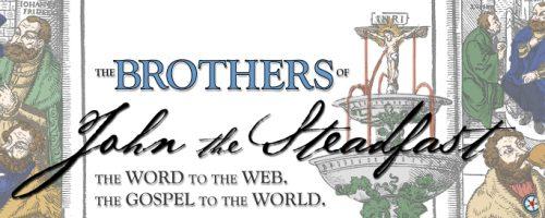 steadfast lutherans