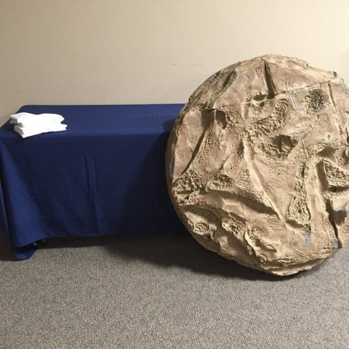 VBS Roll the Stone Away 2019